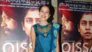 I took a risk with 'Nayantara's Necklace': Tillotama Shome