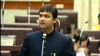 Akbaruddin Owaisi described Narendra Modi as a tyrant and devil
