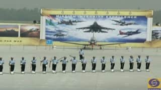 IAF Day celebrations Live Streaming: 83rd Anniversary of the Indian Air Force