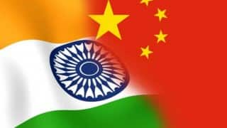 India, China hold border mechanism talks