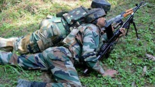 Army Colonel critically injured in Kashmir encounter