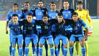 India lose 0-4 to Iran in FIFA World Cup qualifiers