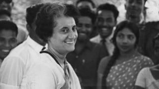Indira Gandhi paid tribute in Punjab and Haryana