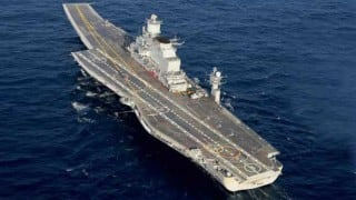 India's naval diplomacy aims to contain China: Daily