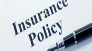 Six insurance companies evince interest to raise FDI cap to 49%