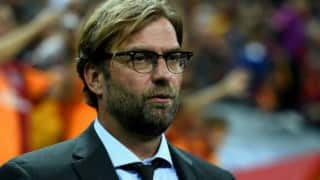 Jurgen Klopp agrees to become Liverpool manager