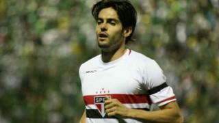 विश्व कप क्वालीफायर के लिए काका ब्राजील टीम में