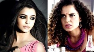 Aishwarya Rai Bachchan IN, Kangana Ranaut OUT from Sujoy Ghosh's Durga Rani Singh!