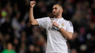Real Madrid Suffers Injury Blow, Top Scorer Karim Benzema Set to Miss Season