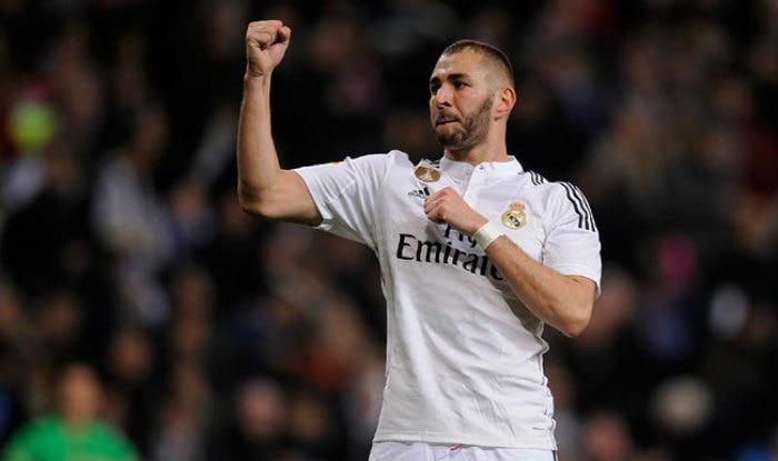 Karim Benzema Scores Brace as Real Madrid Dispatch Girona to Reach Copa Del Rey Semifinals | WATCH VIDEO