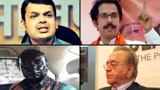 Kasuri book launch: Shiv Sena attacks Sudheendra Kulkarni, Devendra Fadnavis intervenes, RSS condemns protest - 10 developments