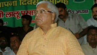 Lalu Prasad consolidates loyalists but leaves some jittery