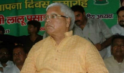 Lalu Prasad Yadav calls Narendra Modi Dhritarashtra over his silence on Dadri lynching