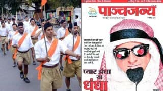 'Love Jihad' to be BJP primary poll plank in UP, reveals Cobrapost sting operation