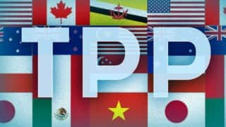 TPP poses new challenges to India: Think tank