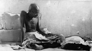 Inter-faith prayer ceremony pays tribute to Mahatma Gandhi's spirit