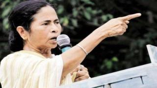Mamata Banerjee accuses Narendra Modi government of non-cooperation