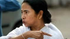 indian armymen withdrawn from toll plaza mamata banerjee refuses to…