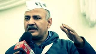 Disburse additional compensation to victims of 1984 riots: Manish Sisodia