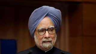 Manmohan Singh says land reforms need massive modernisation