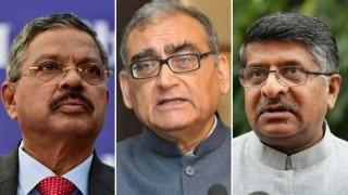 Sanjiv Bhatt case: Justice Markandey Katju alleges Supreme Court of working on behest of BJP govt; calls CJI H L Dattu corrupt