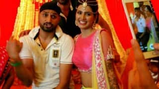 Harbhajan Singh & Geeta Basra wedding: Pictures from Mehandi & Bachelorette party is a must-see!