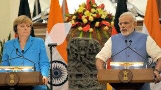 Angela Merkel visit India: 18 MoUs inked, India to fast-track German business