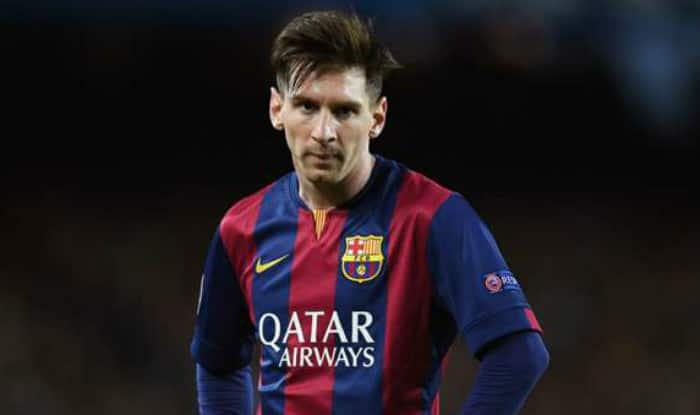 aires oct 5 matias messi brother of barcelona striker lionel messi ...