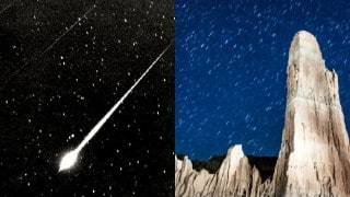 Orionid meteor shower 2015: All you need to know about Halley's Comet meteor shower peak on October 21-22