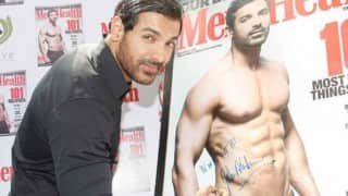 After John Abraham's injury, shooting of Dishoom scenes swapped