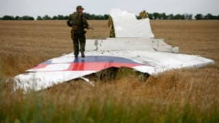 First report into cause of MH17 crash to be published today