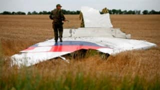 MH17 crash report suggests attempts were made to cover up causes of tragedy