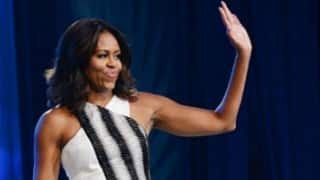 Michelle Obama: To give $70 million aid to Pakistan for girls education