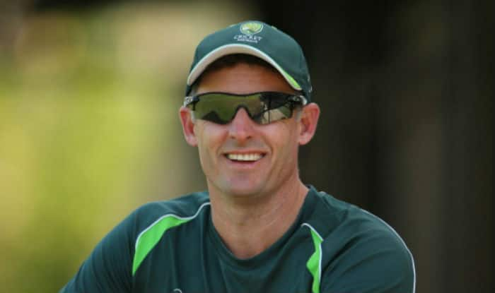 File image of Michael Hussey.