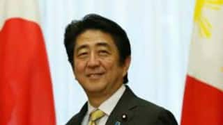 Japan PM Shinzo Abe oversees Central Asia business deals worth USD 26 billion