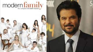 Anil Kapoor to recreate 'Modern Family' magic in India