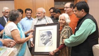 Netaji files: PM Modi meets kin of Subhash Chandra Bose; promises declassification from Jan 23, 2016 - 10 developments