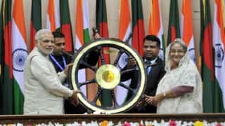 India-Bangladesh enclaves agreement a model for the world: Sheikh Hasina