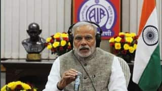 No interviews for non-gazetted government jobs: Narendra Modi