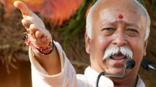 Mohan Bhagwat will be India's 14th president! RSS Chief has been confirmed as next President of India