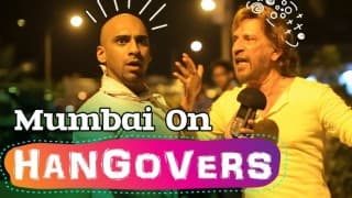 Mumbai on Hangovers: The night after you've had one too many! (Watch video)
