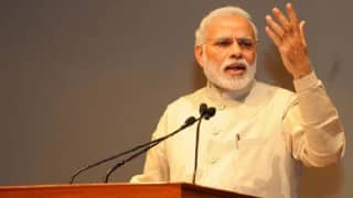 People in Bihar see NDA as ray of hope: Narendra Modi