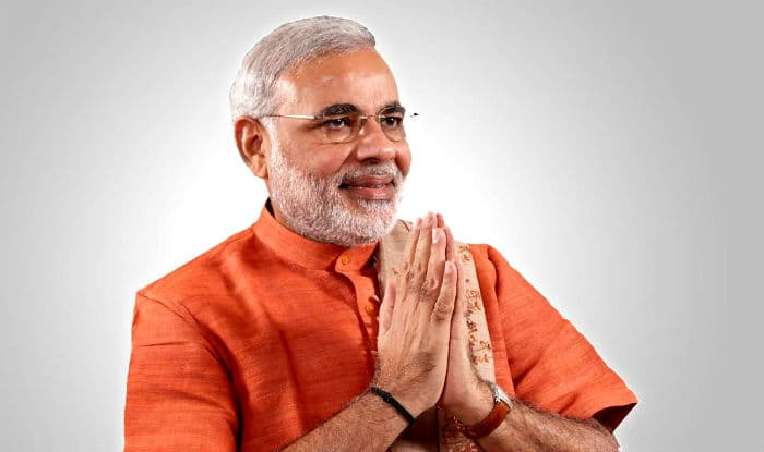 Narendra Modi To Lay Foundation Stone For Dr Babasaheb