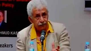 Naseeruddin Shah gets trolled for pro-Pakistan comments!