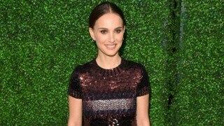 Natalie Portman tops hottest vegetarian poll