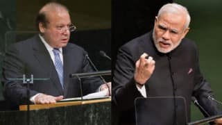 Pakistan says it will share documents exposing India's 'subversive activities' in next meeting