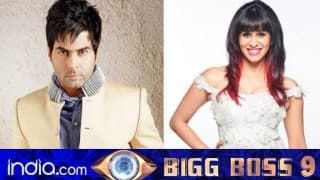 Bigg Boss 9: Aman Verma and Kishwar Merchant to compete for captaincy tonight