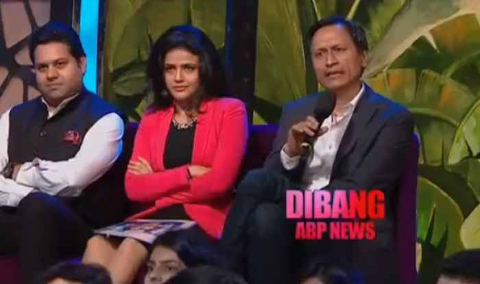 Bigg Boss 9 Premiere: News anchors grill contestants before