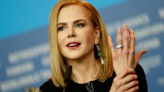 Nicole Kidman to star in suspense thriller 'The Silent Wife'