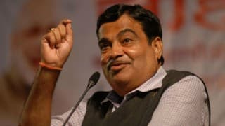 नितिन गडकरी ने कहा- डीजल 50 रुपये और पेट्रोल 55 रुपये लीटर हो जाएंगे, बशर्ते....
